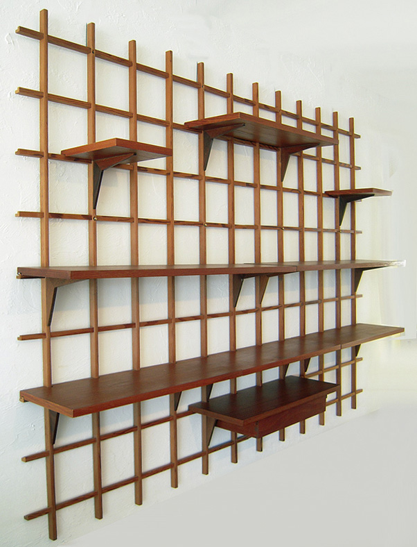 parallel system situ rust shelf shelving products woodgate terence for by scp in